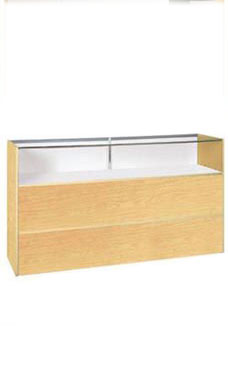 Maple Jewelry Display Cases