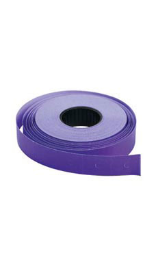 Purple SSW 2-Line Pricing Gun Labels