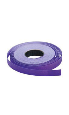 Purple SSW 1-Line Pricing Gun Labels