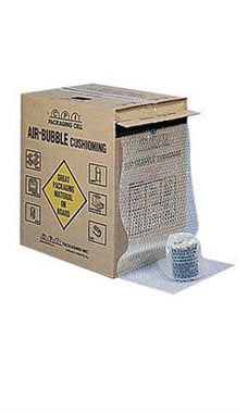 Bubble Packaging Dispenser